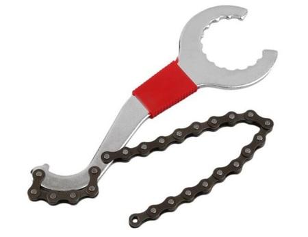Zestaw narzędzi / kluczy do montażu zestawów elektrycznych (8)