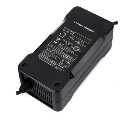 Ładowarka szybka 4A do hulajnogi elektrycznej Techlife X5 (4)