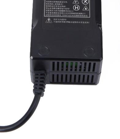 Ładowarka szybka 4A do hulajnogi elektrycznej Techlife X5 (9)