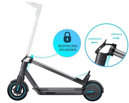 Hulajnoga elektryczna Motus Scooty 10 350W (7)