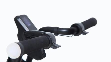 Przystawka elektryczna do wózka inwalidzkiego Blumil GO+GPS (5)