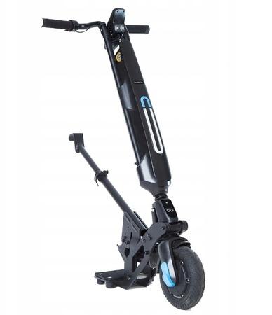 Przystawka elektryczna do wózka inwalidzkiego Blumil GO+GPS (2)