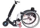 Przystawka elektryczna do wózka inwalidzkiego Blumil GO+GPS (9)