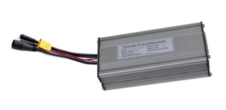 Sterownik / Kontroler C2100 do roweru elektrycznego (3)