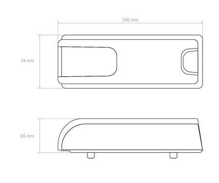 Sterownik / Kontroler C2100 do roweru elektrycznego (4)