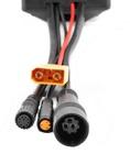 Sterownik / Kontroler C2100 do roweru elektrycznego (7)