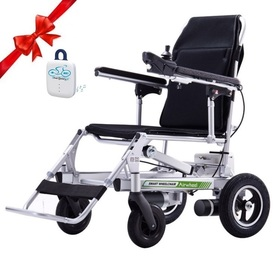 Elektryczny wózek inwalidzki Airwheel H3P+GPS