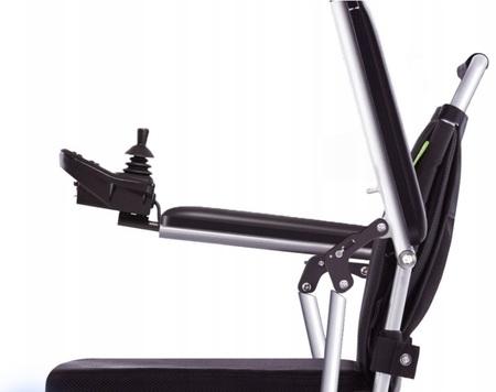 Elektryczny wózek inwalidzki Airwheel H3P+GPS (9)