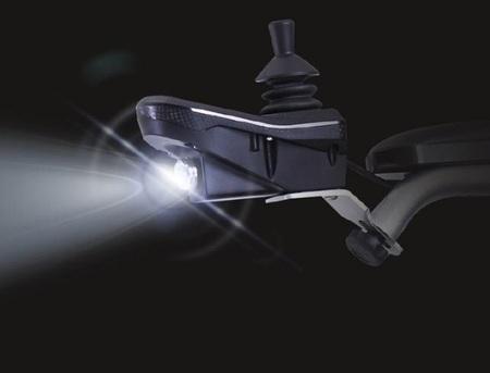Elektryczny wózek inwalidzki Airwheel H3P+GPS (11)