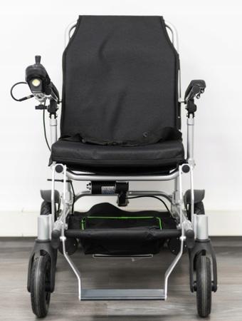 Elektryczny wózek inwalidzki Airwheel H3P+GPS (12)