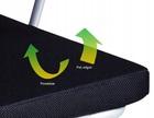 Elektryczny wózek inwalidzki Airwheel H3P+GPS (8)