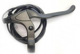 Klamka dźwignia hamulca do hulajnogi elektrycznej Techlife L5 / L5T
