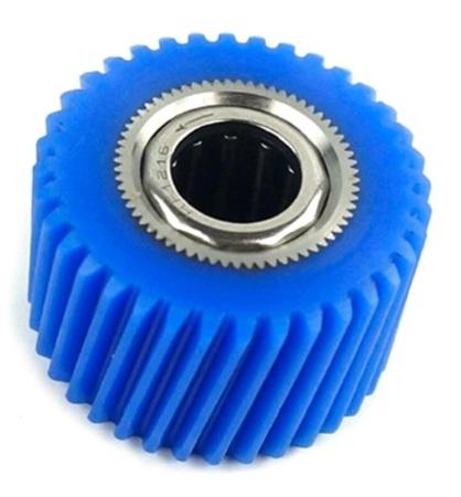 Przekładnia nylonowa z łożyskiem do silnika centralnego MID / TSDZ2 (2)