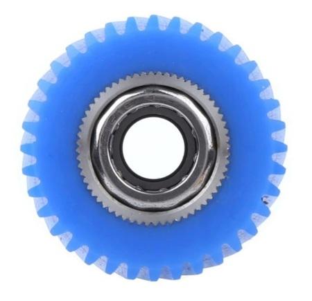 Przekładnia nylonowa z łożyskiem do silnika centralnego MID / TSDZ2 (9)