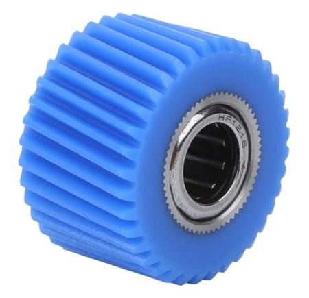 Przekładnia nylonowa z łożyskiem do silnika centralnego MID / TSDZ2 (11)