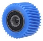 Przekładnia nylonowa z łożyskiem do silnika centralnego MID / TSDZ2 (1)
