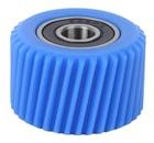 Przekładnia nylonowa z łożyskiem do silnika centralnego MID / TSDZ2 (10)