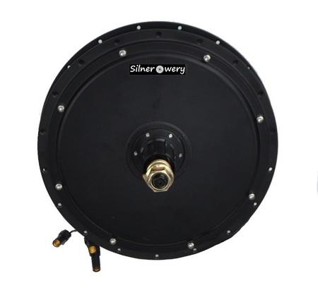 Zestaw elektryczny S1100 1kW 48V LCD5+Bateria 14,5Ah+Ł.2A+GRATIS (3)
