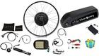 Zestaw elektryczny S1100 1kW 48V LCD5+Bateria 14,5Ah+Ł.2A+GRATIS (1)