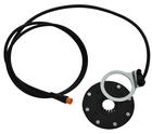 Zestaw elektryczny S1100 1kW 48V LCD5+Bateria 17,5Ah+Ł.2A+GRATIS (11)