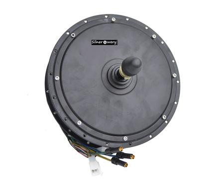 Zestaw elektryczny S1100 1kW 48V LCD5+Bateria 17,5Ah+Ł.4A+GRATIS (4)