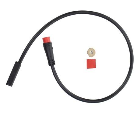 Zestaw elektryczny S1100 1kW 48V LCD5+Bateria 17,5Ah+Ł.4A+GRATIS (5)