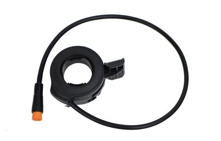 Zestaw elektryczny S1100 1kW 48V LCD5+Bateria 17,5Ah+Ł.4A+GRATIS (6)