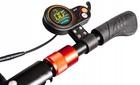 Hulajnoga elektryczna Techlife X5S 350W 18Ah (3)