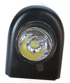Lampka LED przód do hulajnogi elektrycznej Motus Scooty 8,5