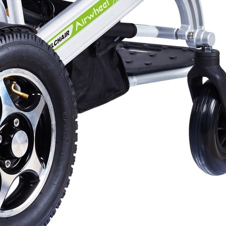 Elektryczny wózek inwalidzki Airwheel H3T+GPS (27)