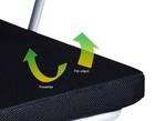 Elektryczny wózek inwalidzki Airwheel H3T+GPS (12)