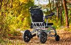 Elektryczny wózek inwalidzki Airwheel H3T+GPS (21)