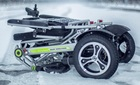Elektryczny wózek inwalidzki Airwheel H3T+GPS (28)
