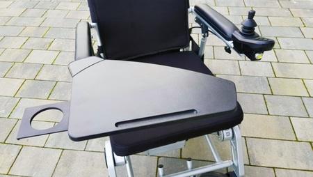 Stolik wysuwany do wózka elektrycznego Airwheel H3S/T (2)