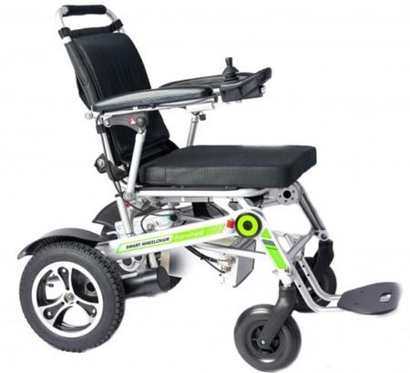 Pokrowiec na wózek elektryczny Airwheel H3S/T (3)