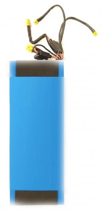 Bateria do hulajnogi elektrycznej Techlife X9 (2)
