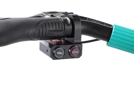 Hulajnoga elektryczna Vsett 9 650W 17,5Ah (25)