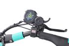 Hulajnoga elektryczna Vsett 9 650W 17,5Ah (24)