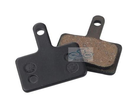 Klocki hamulcowe do hulajnogi elektrycznej Techlife X7/X7S / hydrauliczne hamulce (1)
