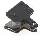 Klocki hamulcowe do hulajnogi elektrycznej Techlife X7/X7S / hydrauliczne hamulce (4)