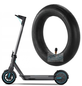 Dętka do hulajnogi elektrycznej Motus Scooty 10 / wentyl prosty