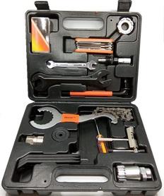 Zestaw narzędzi / kluczy do montażu zestawów elektrycznych