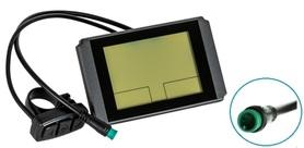 Wyświetlacz KT-LCD10H do rowerów elektrycznych
