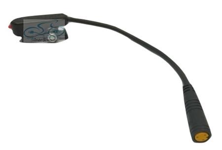 Zestaw elektryczny MID 800W 48V+Bateria 24,5Ah+Ł.2A (17)