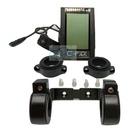 Zestaw elektryczny MID 800W 48V+Bateria 24,5Ah+Ł.2A (12)