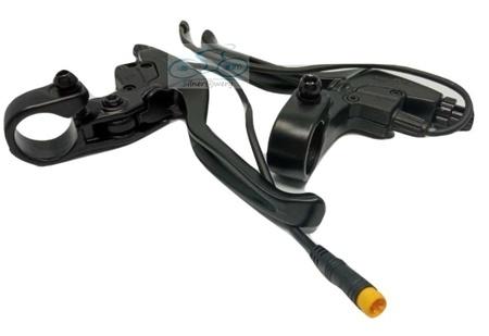 Zestaw elektryczny MID 800W 48V+Bateria 24,5Ah+Ł.4A (23)