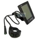 Zestaw elektryczny MID 800W 48V+Bateria 24,5Ah+Ł.4A (11)
