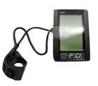 Zestaw elektryczny MID 800W 48V+Bateria 24,5Ah+Ł.4A (13)