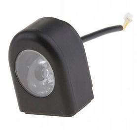 Lampka LED przód do hulajnogi elektrycznej Xiaomi M365 / PRO