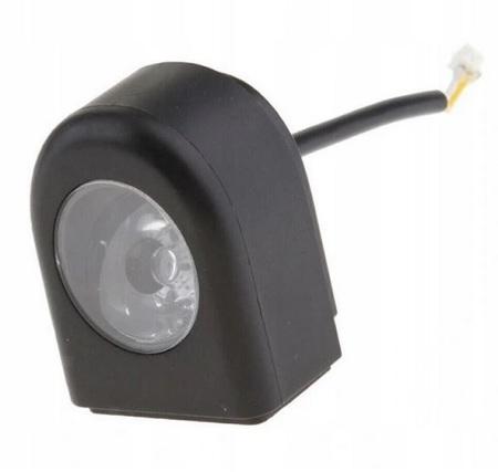 Lampka LED przód do hulajnogi elektrycznej Xiaomi M365 / PRO (1)